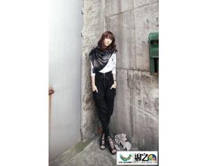 2010流行服饰搭配技巧法