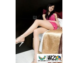 <b>时尚界流行的美腿对女人</b>