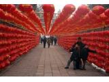百元逛庙会 游遍正定城