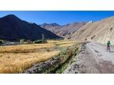 喜马拉雅公路骑行之旅