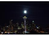 <b>遇见西雅图 浪漫雾都的</b>
