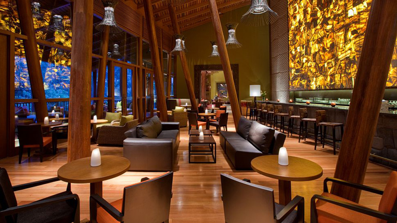 秘鲁最奢华度假地:坦博德尔酒店14