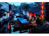 <b>小资好去处 上海周边短</b>