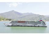 长江三峡:水上游和自驾