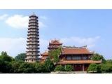 西禅寺自驾游