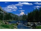 <b>黄石国家公园:景观公路</b>