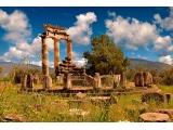 魂牵梦绕 希腊发现之旅